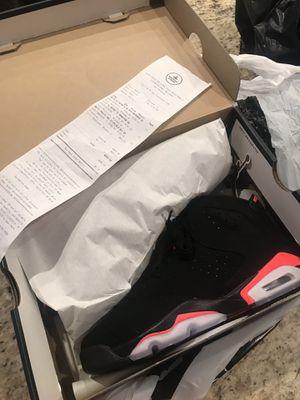 Jordan size 7 for Sale in Springfield, VA