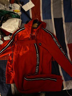 Michale Kors Jogging Suit for Sale in Washington, DC