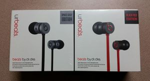 New in Sealed Box: urBeats Earbuds (multiple colors) Beats by Dr. Dre for Sale in Portland, OR