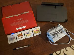 Nintendo 3DS Bundle for Sale in Dublin, OH