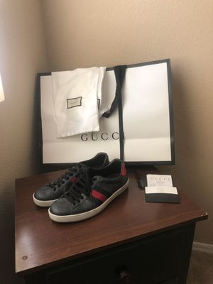 Gucci Shoes for Sale in Peoria, AZ