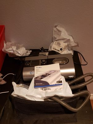 Resmed CPAP machine for Sale in Lincoln Acres, CA