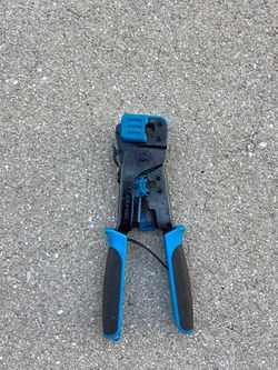 Ethernet and Phone Tool for Sale in Cape Coral,  FL