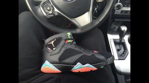 Air Jordan 7 size 11 for Sale in Boston, MA