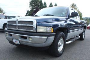 2001 Dodge Ram 1500 for Sale in Auburn, WA
