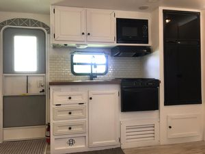Newly remodeled 2011 KZ Spree travel trailer for Sale in Miami, FL