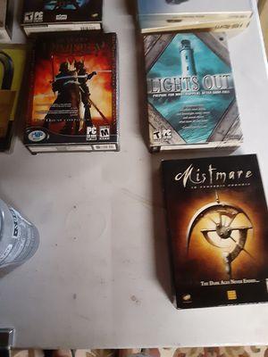 Computer games for Sale in Norfolk, VA