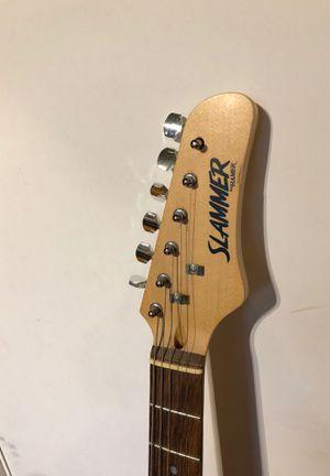 Slammer by Hamer Electric Guitar for Sale in Boca Raton, FL