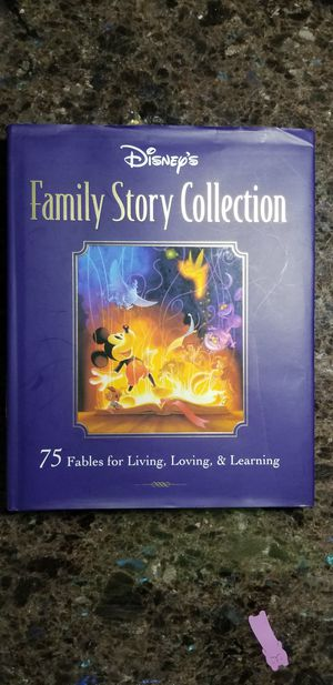Disney's Family Story Collection Book for Sale in Federal Way, WA