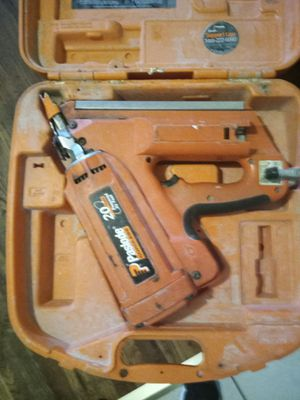 Pasload nail gun for Sale in Baltimore, MD