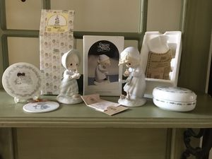 Certified Precious Moments Collectibles for Sale in Lewis Center, OH