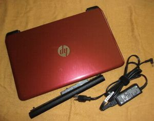 Hp laptop for Sale in Glenwood, OR