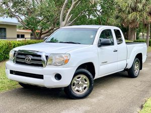 2010 Toyota Tacoma for Sale in Pompano Beach, FL