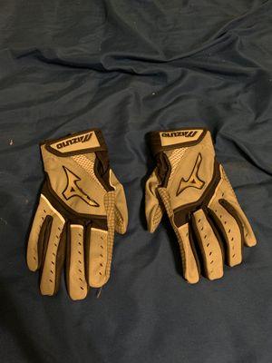 Set of baseball gloves for Sale in Lockhart, TX