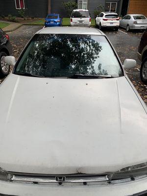 1991 Honda Accord for Sale in Tualatin, OR