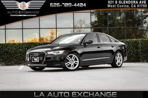 2015 Audi A6 for Sale in West Covina, CA