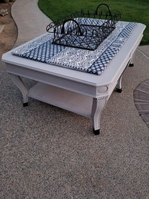 Beautiful one of a kind coffee table 150.00OBO for Sale in Fresno, CA