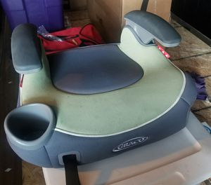 Graco booster seat for Sale in Detroit, MI