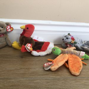 Beanie Babies Collection for Sale in Lake Forest, CA