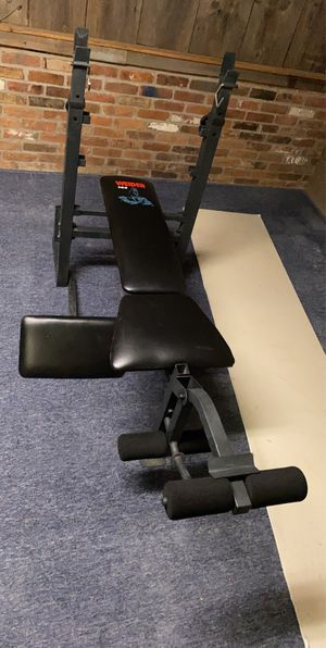Weight set for Sale in Wethersfield, CT