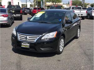 2014 Nissan Sentra for Sale in Escondido, CA
