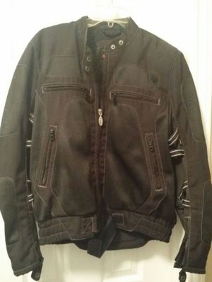 Triumph Summer Motorcycle Jacket for Sale in Arlington, TX