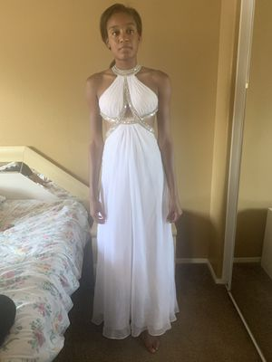 Prom or wedding dress ! for Sale in Riverside, CA
