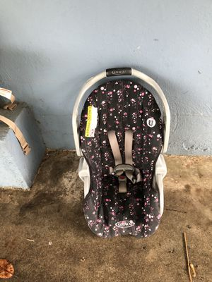 Car seat for Sale in Oak Ridge, TN