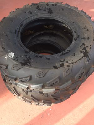 Raptor tires 2019 brand new for Sale in Opa-locka, FL