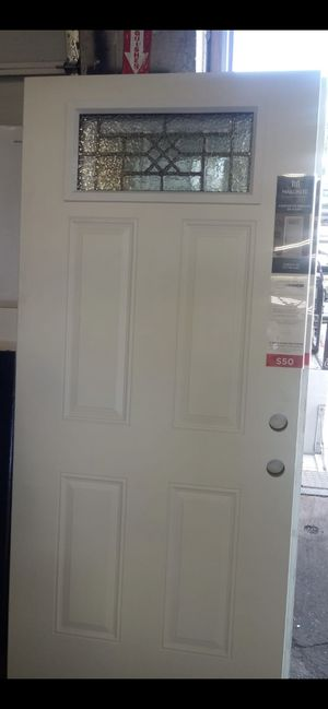 Brand new Doors and panels for Sale in Baltimore, MD
