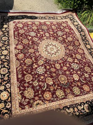 Hand made rug for Sale in Montgomery Village, MD