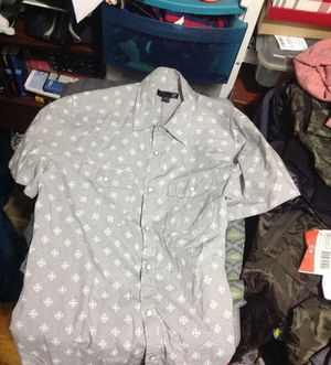 Used, JF j ferrar slim fit size small short sleeve collar shirt for Sale for sale  Bronx, NY