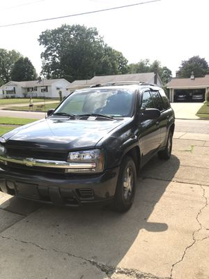 2005 Chevy Trailblazer LS 4.2 4WD for Sale in Youngstown, OH