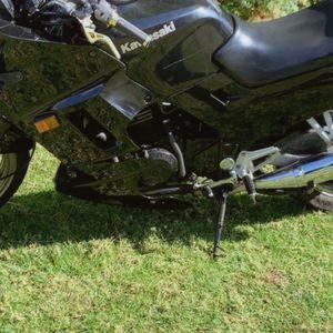 07 Kawasaki Ninja 250 for Sale in Alhambra, CA