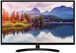 "32"" led IPS LG Computer monitor 1080p HDMI for Sale in Las Vegas, NV"
