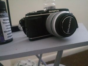 Olympus pen ep3 for Sale in Quincy, IL