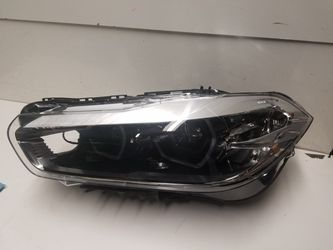 Bmw X2 left headlight 2018-2020 for Sale in South Gate,  CA