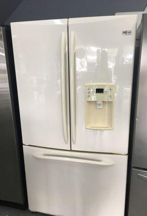 GE refrigerator-30 days warranty for Sale in Orlando, FL