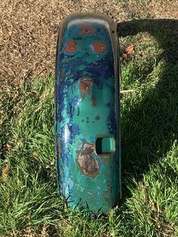 Indian Motorcycle Rear Fender for Sale in Los Angeles,  CA