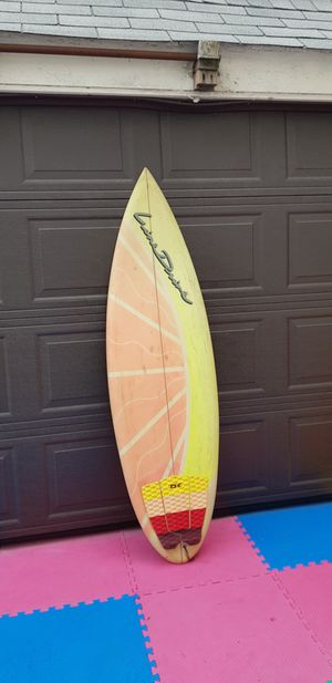 Surfboard wackesurfing for Sale in Brooklyn, NY