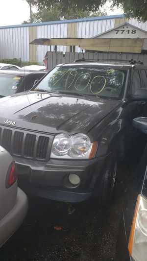 2006 Jeep Cherokee parting out for Sale in St. Petersburg, FL