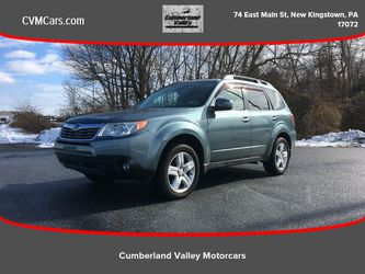 2010 Subaru Forester for Sale in Mechanicsburg,  PA