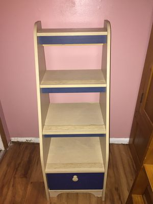 Cabinet with shelf for Sale in Portland, OR