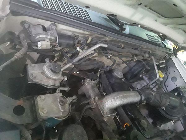 we can fix car diesel Toyota Nissan Volkswagen tdi diesel