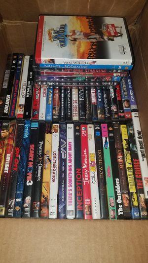 Dvds for Sale in Manassas, VA