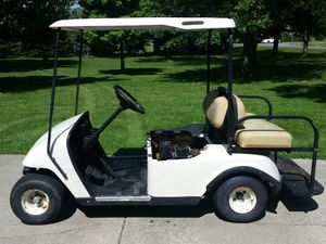 GAS EZGO GOLF CART for Sale in Bloomington, IL