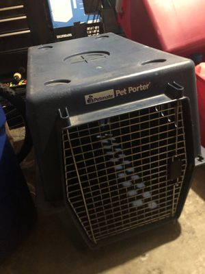 Dog crate for Sale in Lorton, VA