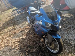 2008 Kawasaki ninja zx6 for Sale in PA, US