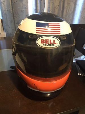 Motorcycle Helmet Bell for Sale in Las Vegas, NV