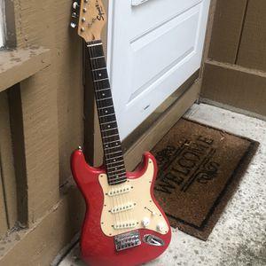 Fender Squire Mini Guitar for Sale in San Ramon, CA